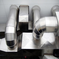 Air Ducts by Real Clean Air in Montgomery, MD