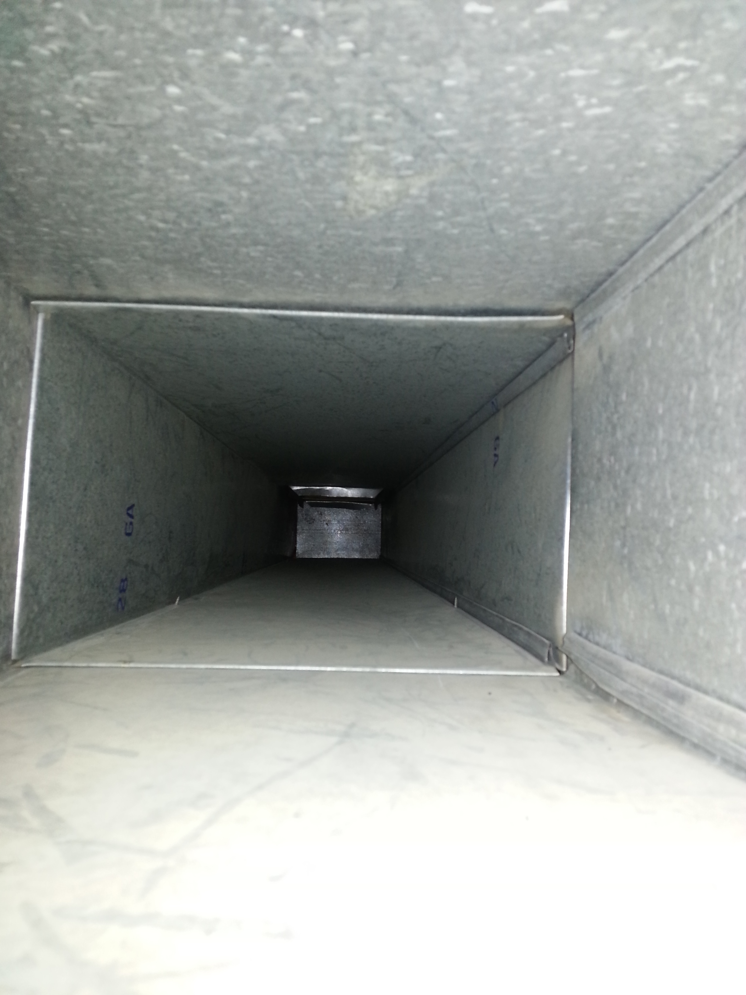 Cleaned Air Ducts By Real Clean Air Ducts In Montgomery, MD