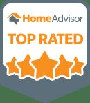 Top Rated Home Advisor Award